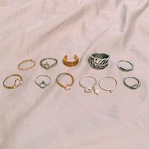 ring bundle ✰